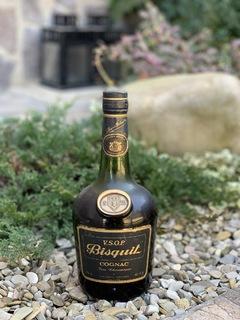 Cognac Bisquit VSOP 1970/80s