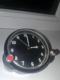 Часы 122 ЧС.  Рабочие.