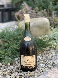 Cognac Remy Martin 1960s
