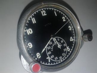 Часы  60 ЧП. Рабочие