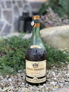 Cognac Grand Empereur Napoleon 1950s
