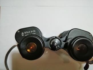 Бинокль Бпц 4 8×30