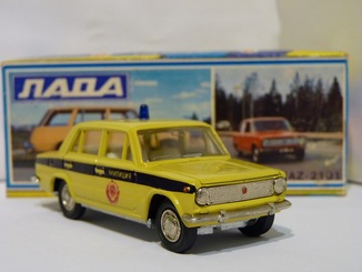ВАЗ 2101 А17 1984г.