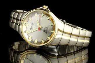 Кварцевые часы Omax Quartz. Япония