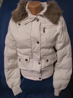 Куртка Clockhouse №134 р42-44 (S-M)
