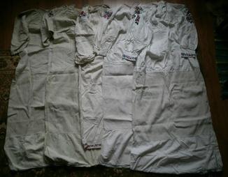 Сорочка вышиванка