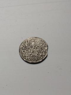 Три гроша ( трояк) 1684, R4, Ян 3й Собеський.