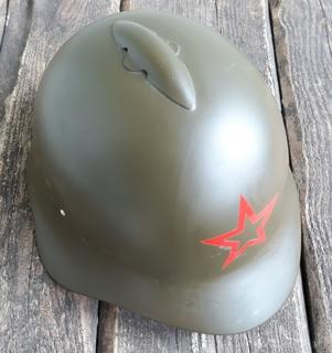 Каска СШ-36