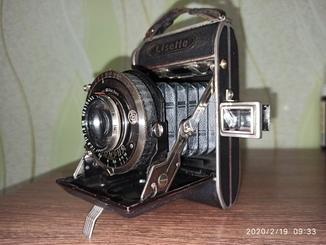 Фотоаппарат Lisette