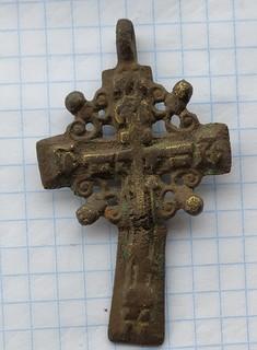 Хрест Штурвал (реставратору)
