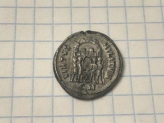Аргентеус Максимиана