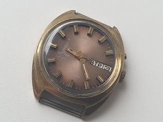 Часы Слава Олимпиада