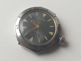 Часы Восток Амфибия-ушастая