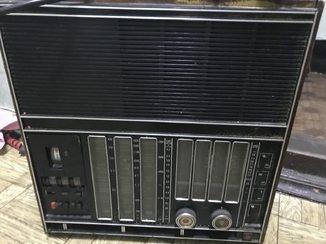 Радиоприемник Ленинград 006