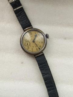 Часы Кировские 1940 года