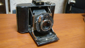 Kodak - A.G. Vollenda