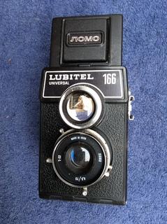 Фотоаппарат Любитель 166