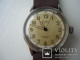 Часы Marchand Automatic Swiss Швейцария