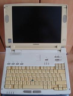 """Ноутбук """"ARMADA 7730 MT"""""""