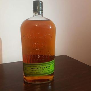 Виски Bulleit 95 Rye 1,75L