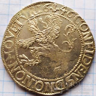 Талер левок 1646