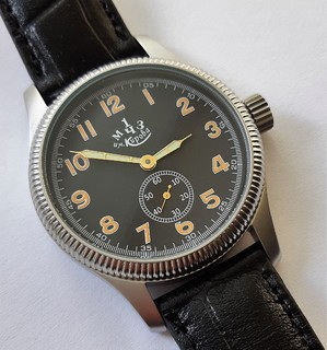 Часы Марьяж 1МЧЗ