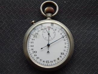 Сплит-секундомер