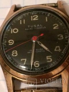Часы наручные Tusal 10 микрон