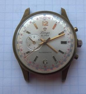 Часы lings 21 prix