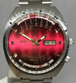 Часы Orient Mylti-yearCalendar
