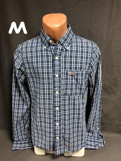 Рубашка Hollister размер M