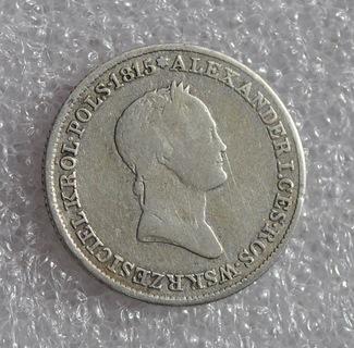 1 злотый 1932г