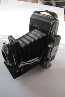 Фотоаппарат Москва-2