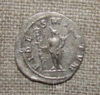 Антониниан Гордиана III (238-244 гг. н.э.)