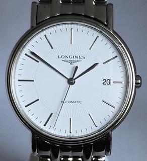 Часы Longines Presense L.4.801.4