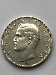 3 марки Бавария