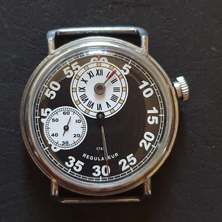 Часы Молния Регулятор Regulateur REGULATEUR