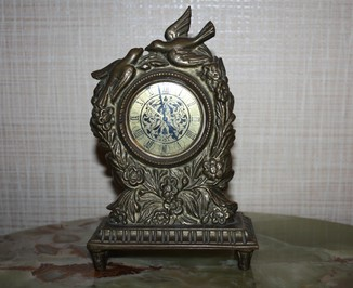 Часы каминные(настольные)