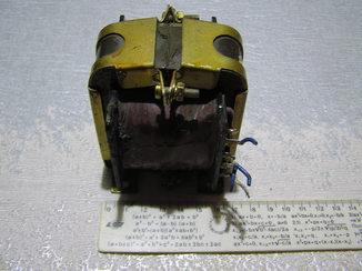 Трансформатор 220 вольт.