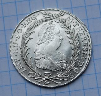 20 крейцеров 1777 года