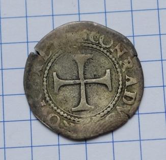 Генуя, гроссо XV в.