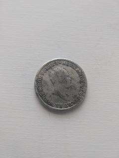 1 злотий 1822р.