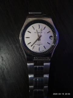 Наручные часы CITIZEN Automatic Water Resist 100m