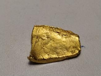 Золото ЧК