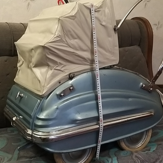 Детская коляска, Рэтро,Royal era,