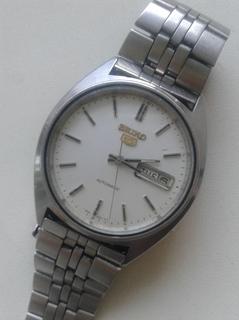 Часы наручные SEIKO (автоподзавод)
