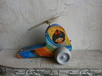 Вертолет СССР