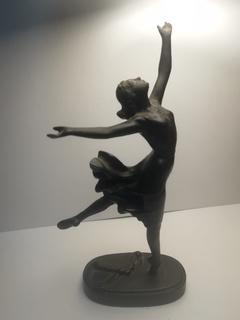 Балерина Касли