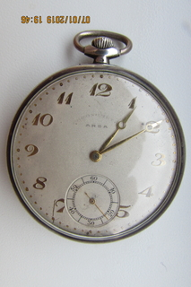 Часы ARSA Swiss