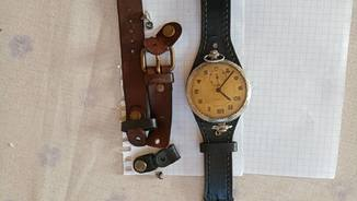 Часы Lanko